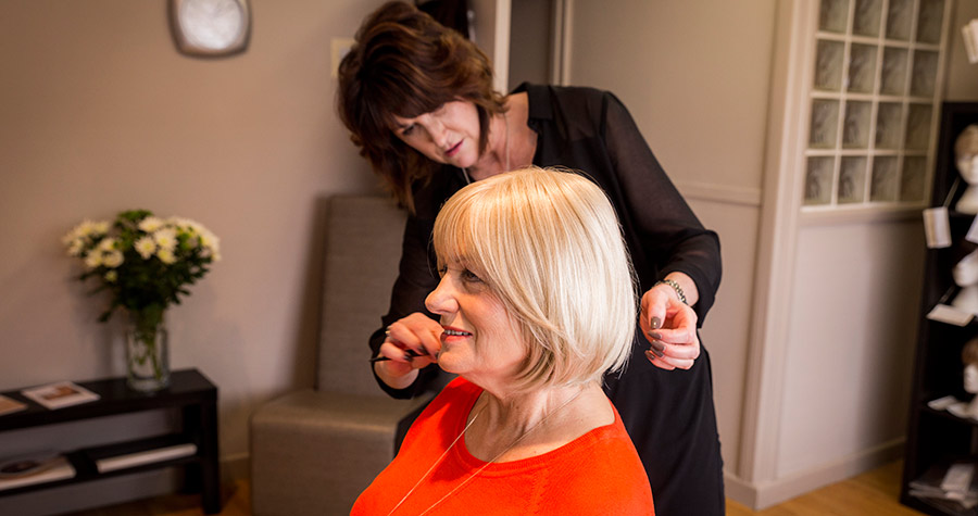 Innovation wig and hair loss clinic