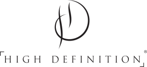 HIGH DEFINITION LOGO