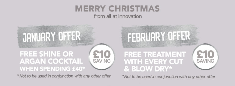 Offers at Innovation Gosport and Stubbington