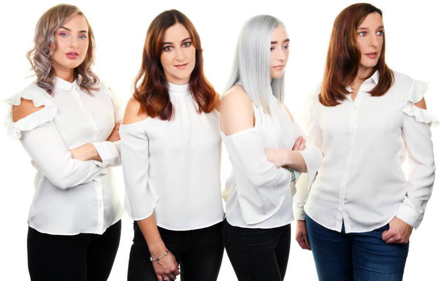 Innovation Hair and Beauty Art Team