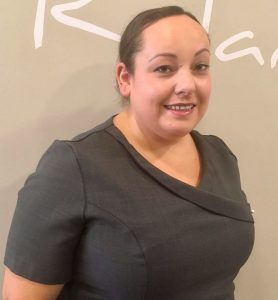 Oct 2019 – Our Beauty Therapist, Emma