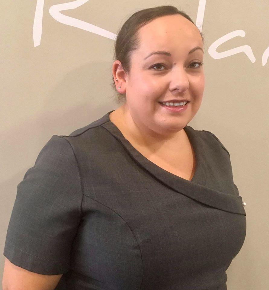 Emma - Innovation Beauty Therapist