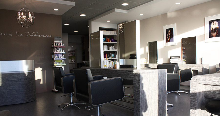 Innovation Stubbington Hair & Beauty