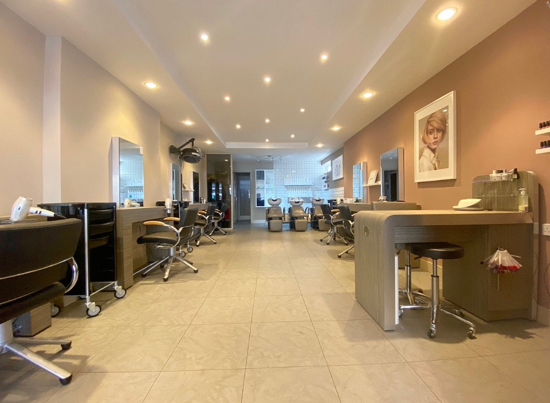 Gosport Hair and Beauty Salon