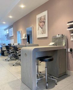 Innovation Gosport Hair and Beauty Salon