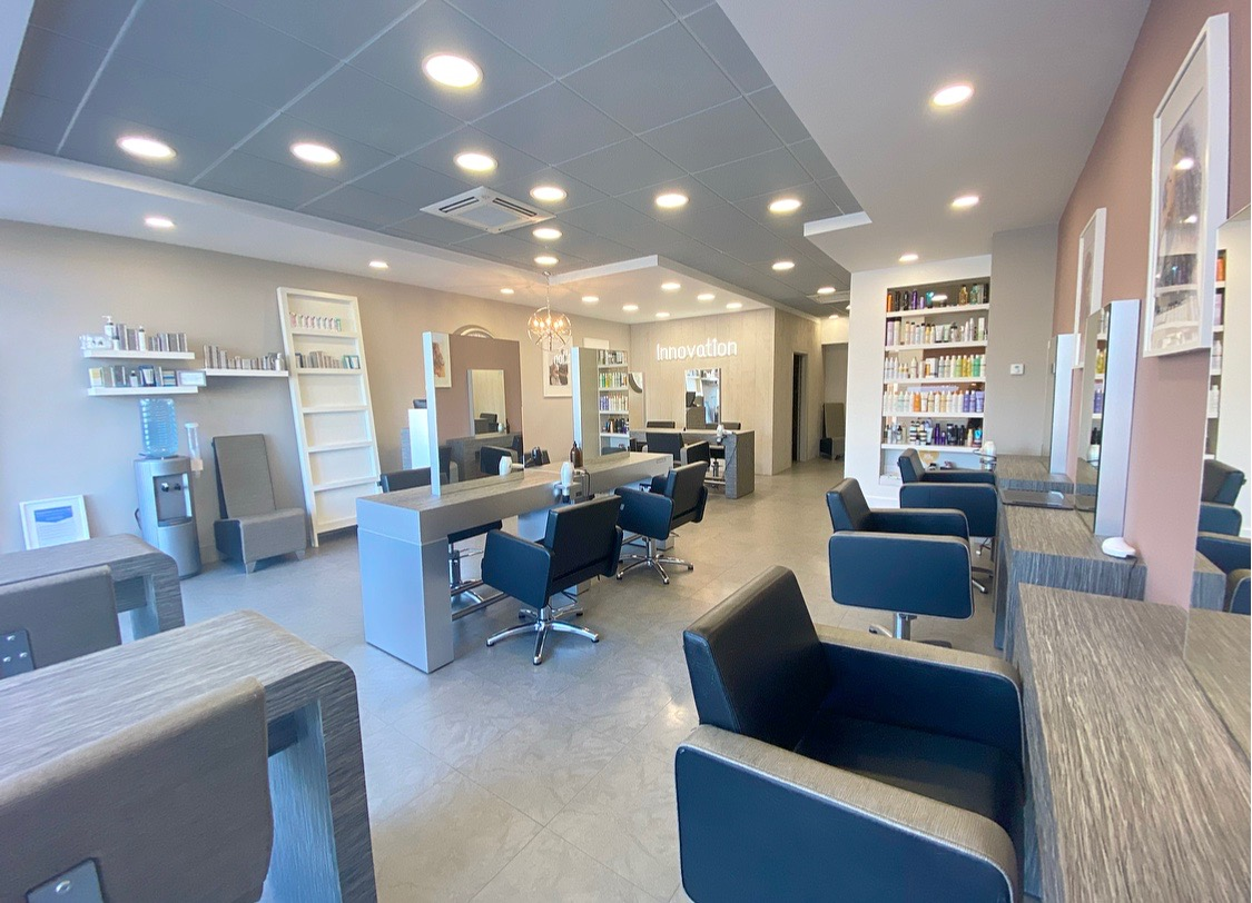 Stubbington Hair and Beauty Salon