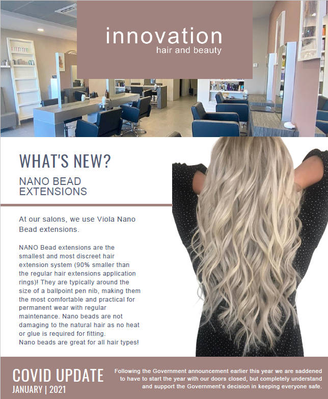 Innovation News January 2021