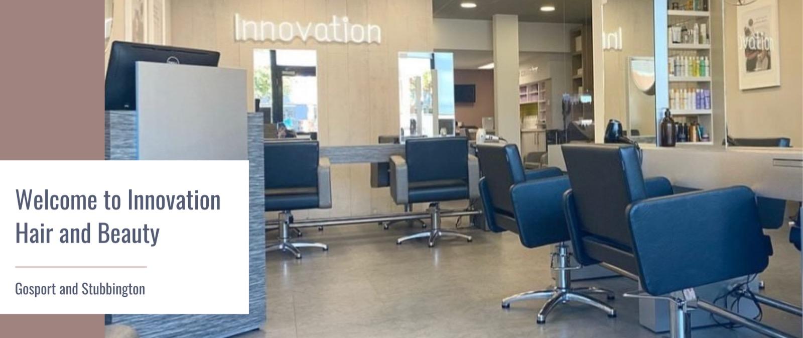 Innovation Hair and Beauty